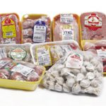 Полуфабрикаты и готовые продукты