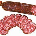 Копченые колбасы оптом